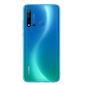 Tampa traseira Huawei Mate 30 Lite SPN-A01 SPN-TL01 caixa