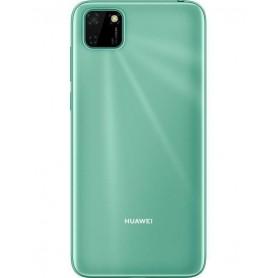 Tampa traseira Huawei Y5p carcaça reposição