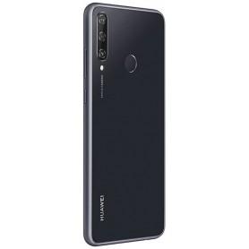 Tampa traseira Huawei Y6p MED-LX9N carcaça reposição