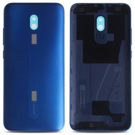 Tampa traseira Xiaomi Redmi 8 8A+ estojo reposição