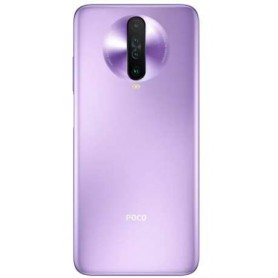 Tampa traseira Xiaomi Pocophone X2 M1912G7BI MZB8745IN caixa
