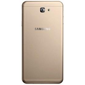 Tampa traseira para Samsung Galaxy J7 Prime 2 2018 SM-G611 G611F G611M caixa