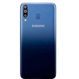 Tampa traseira para Samsung Galaxy M30 M305F caixa