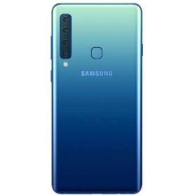 Tampa traseira para Samsung Galaxy A9 2018 A9s A9 Star Pro A920F caixa