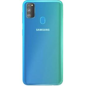 Tampa traseira Samsung M30s M307 SM-M307F caixa