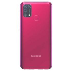 Tampa traseira para Samsung Galaxy M31 M315 M315F caixa
