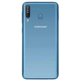 Tampa traseira para Samsung Galaxy A40s 2019 A407 A407F caixa