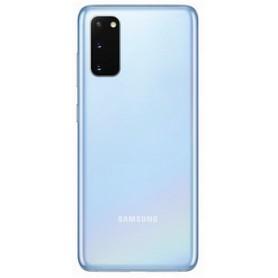 Tampa traseira para Samsung Galaxy S 20 SM-G980 G980F G980G caixa