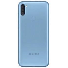 Tampa traseira para Samsung Galaxy A11 A115 carcaça reposição