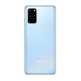 Tampa traseira para Samsung Galaxy S20 Plus G985 G985F caixa