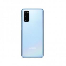 Tampa traseira Samsung S20 5G G981 G981F caixa