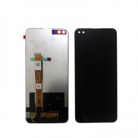 Realme X50M RMX2142 RMX2141 toque e tela LCD