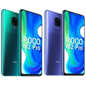 Tela cheia Xiaomi Poco M2 Pro touch e LCD