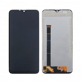 Tela inteira Ulefone Note 7 touch e LCD