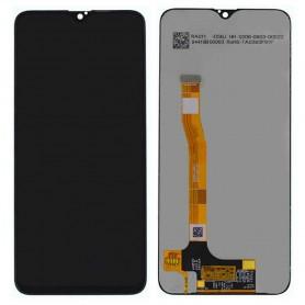 Tela cheia realme X Lite touch e LCD