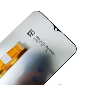 Realme C15 RMX2180 RMX2186 toque e tela LCD