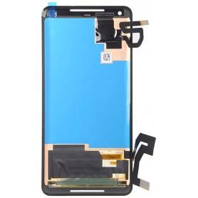 Tela inteira do Google Pixel 2XL touch e LCD