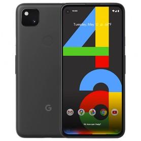 Tela sensível ao toque e LCD do Google Pixel 4a G025N