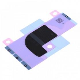 Adesivo adesivo de bateria do iPhone X