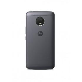 Tampa traseira Motorola E4 Plus carcaça reposição