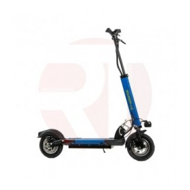 Carregador aurotek 10 azul