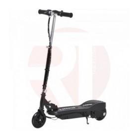 Carregador dobrável HomCom E-Scooter 120 W