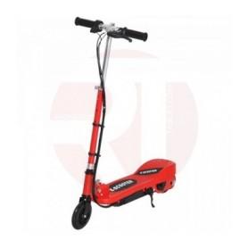 Carregador dobrável de 120 W HomCom E-Scooter