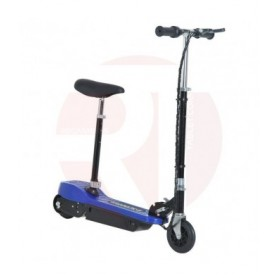 Carregador de scooter dobrável HomCom