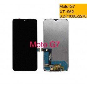 Tela Motorola Moto G7 XT1962 toque e LCD