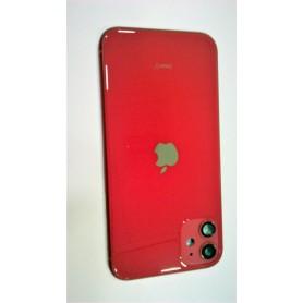 Tampa traseira Samsung A71 A715 A715F A715FD A715FN caixa