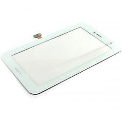 Tela de toque para Samsung GALAXY Tab 7.0 Plus P6200 digitalizador Branco
