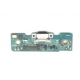 Conector Carga Xiaomi Mi Pad 4 placa USB flex