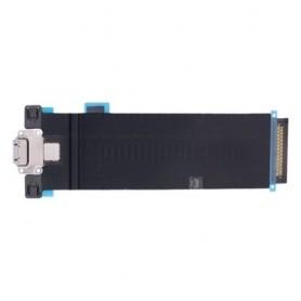 Conector Carga iPad Pro 12.9 2017 A1670 A1671 cabo flex placa USB
