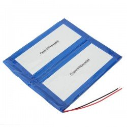 Bateria para tablet 8000 mAh 3.7 V Universal