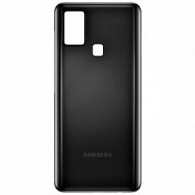 Tampa traseira para Samsung Galaxy A21s A217 carcaça reposição