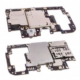 Placa-mãe Huawei Nova 5T YAL-L21 Yale-L61A Original livre