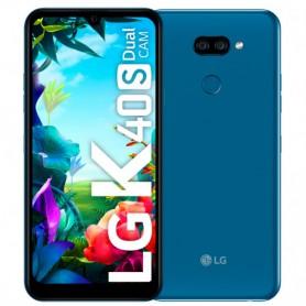 Placa mãe LG K40S X430 Original livre