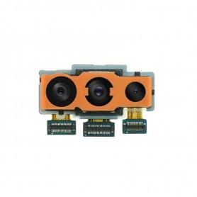 Camara traseira Samsung Galaxy A41 A415 SM-A415F/notificação de status de entrega ORIGINAL