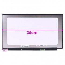 Tela LCD DELL Inspiron 15-7000