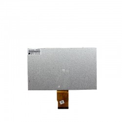 Tela LCD para Tablet Super Pack de Max Steel DISPLAY