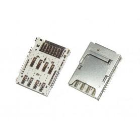 Galaxy Note 3 N900 N9005 N900A N900V N900V N900P Original Samsung Bandeja SIM