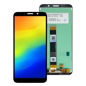 Tela de toque LCD e Honra 9S DUA-LX9