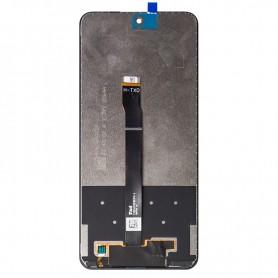Tela de toque LCD e Huawei P smart 2021 PEPPA-L21B
