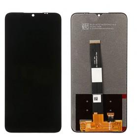 Tela sensível ao toque e tela Xiaomi Redmi 9AT