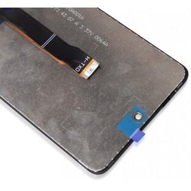 Tela de toque LCD e Honra 10X Lite