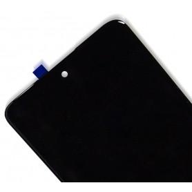 Tela de toque LCD e Huawei Y7A Peppa-L02B L22B L21B L01B