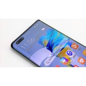 Tela de toque LCD e Huawei Mate 40 Pro NOH-NX9 NOH-AN00