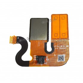 Flex Leitor de impressões Huawei Mate 20 OTIMO Pro-L09 OTIMO-L29
