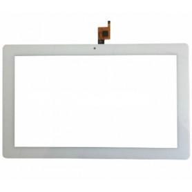 DXG1J2-0659-101A-V3.0 Tela sensível ao toque Teclast Tbook11 ou Vido X16 Plus