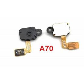 Flex leitor de Impressão Digital Samsung Galaxy A70 A705